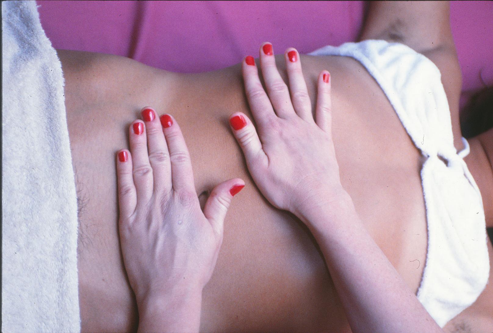 Massage-abdomen